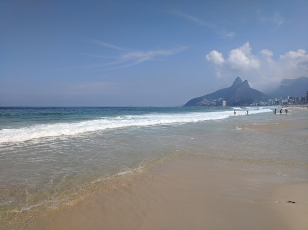 Ipanema / Leblon beach
